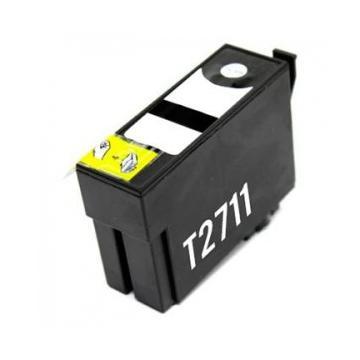 Cartucho de tinta compatible Epson C13T27114010/27XL