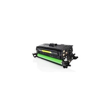 Tóner compatible Hp CE262A/648AY
