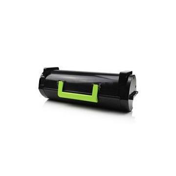 Tóner compatible Lexmark 60F2H00