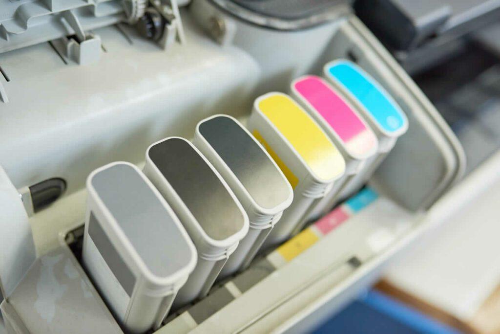 cartucho de tinta barato