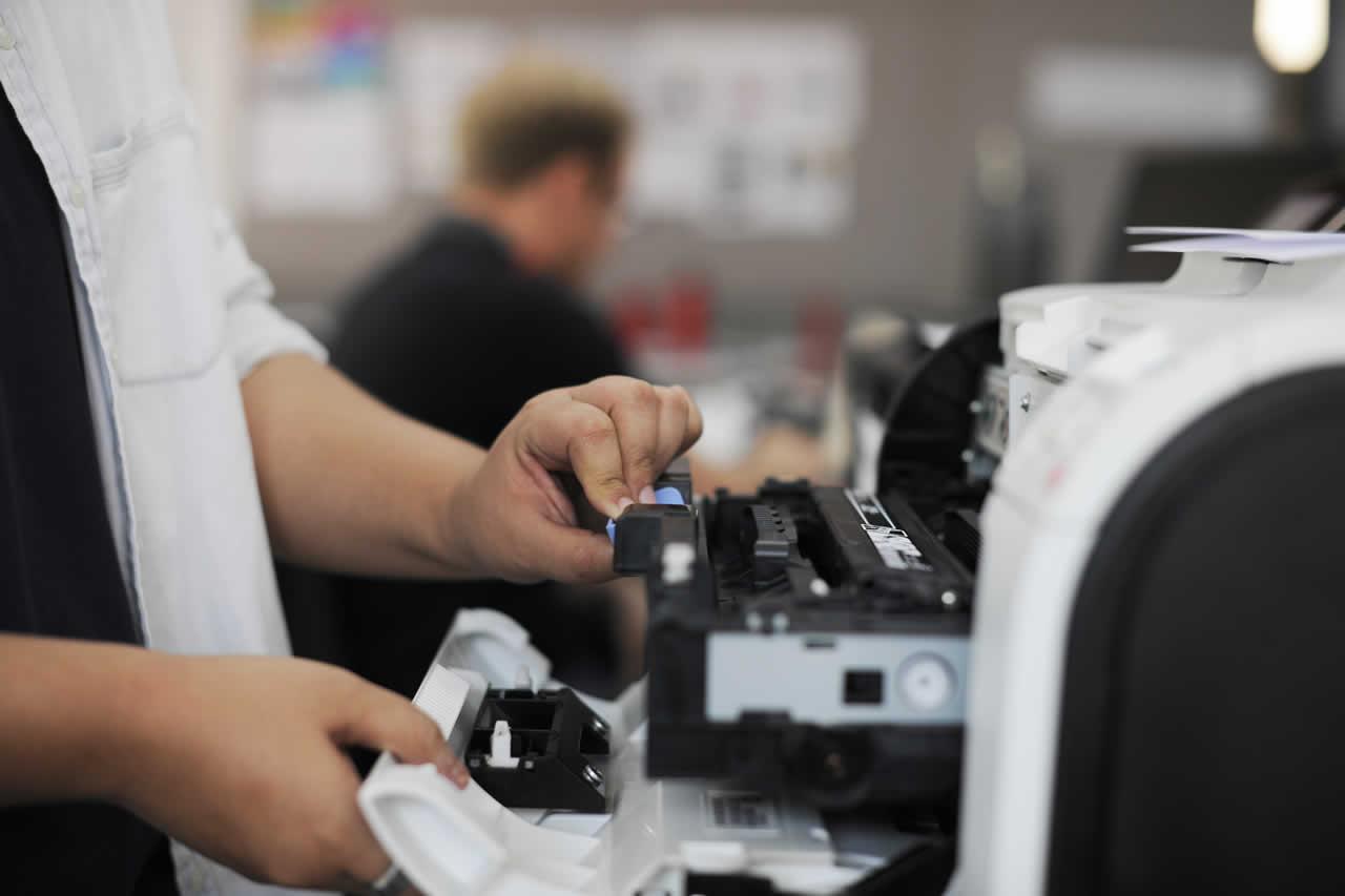 toner impresoa laser
